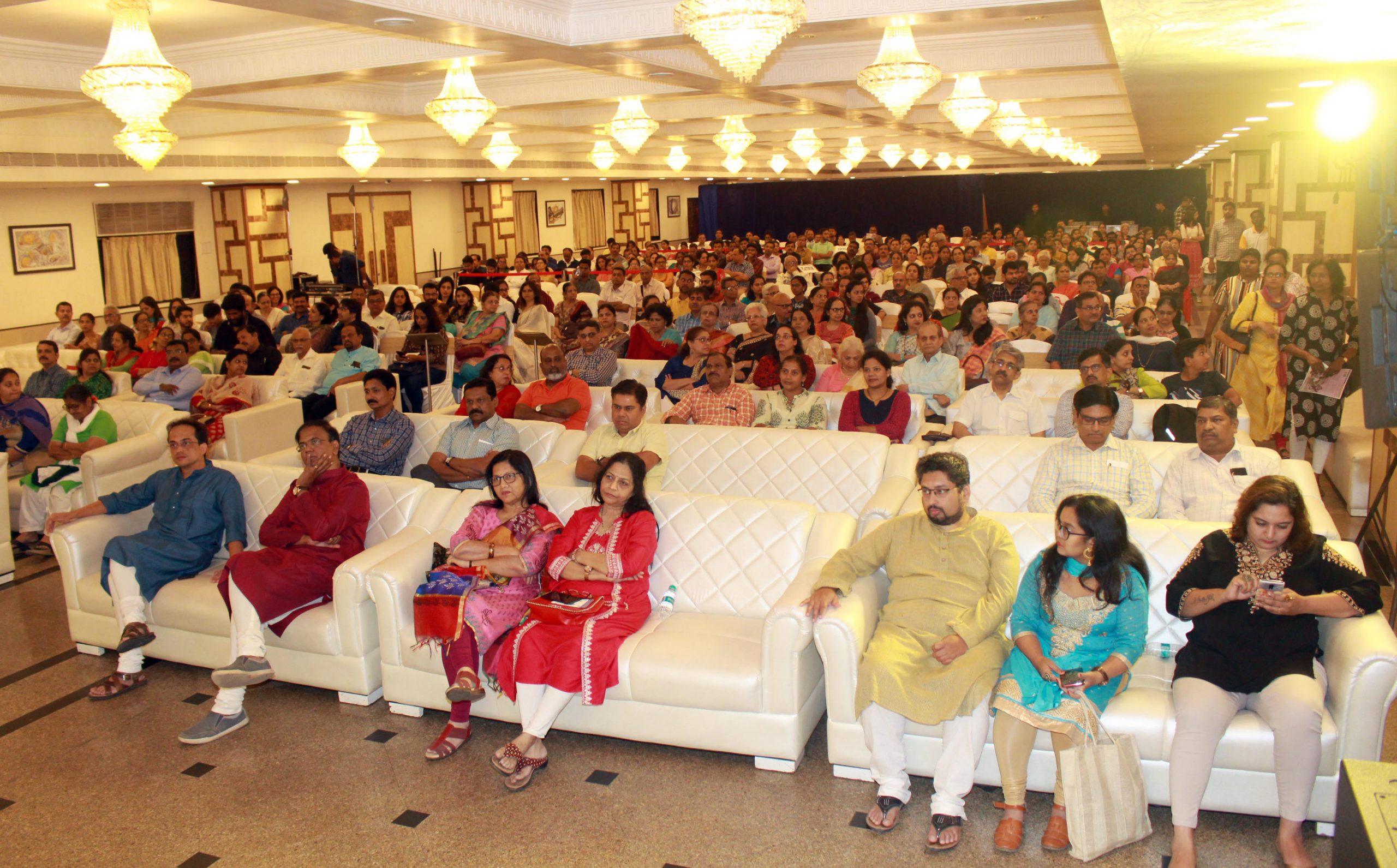 Shabd Suranchi Sandhyakal